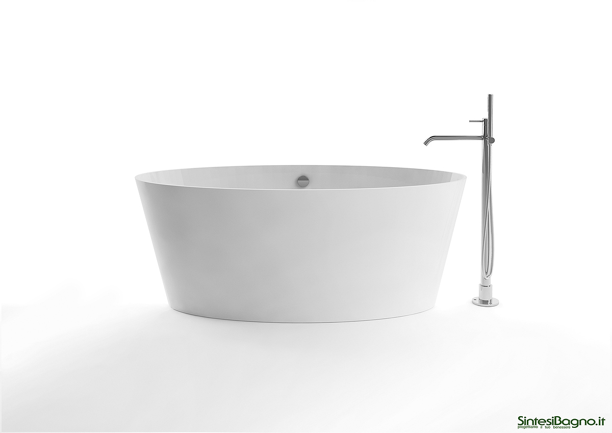 Vasca da bagno PONSI modello SIGMA