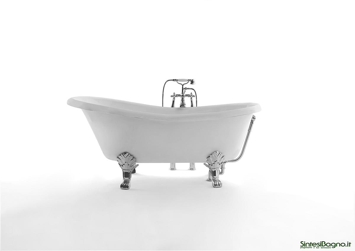 Vasca da bagno PONSI modello LAMBDA