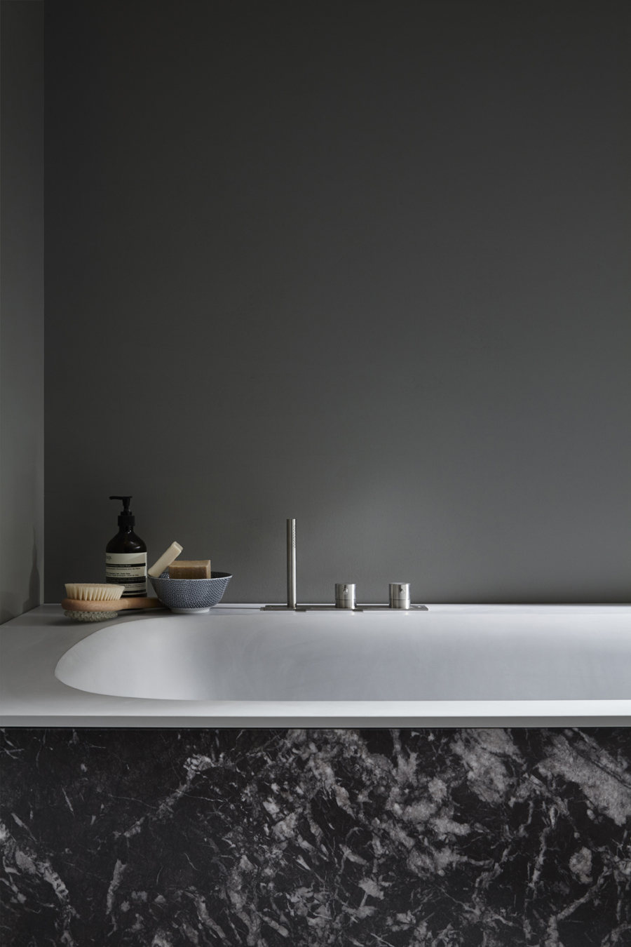 Rexa design vasche da bagno proposte dal catalogo - Vasche da bagno design ...