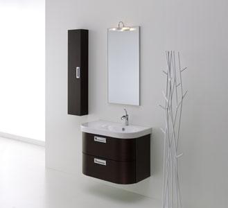 I mobili bagno arrivano da iperceramica arredobagno news - Arredo bagno iperceramica ...