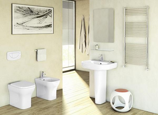 Active veste il bagno di design e funzionalit arredobagno news - Mobili bagno ideal standard ...