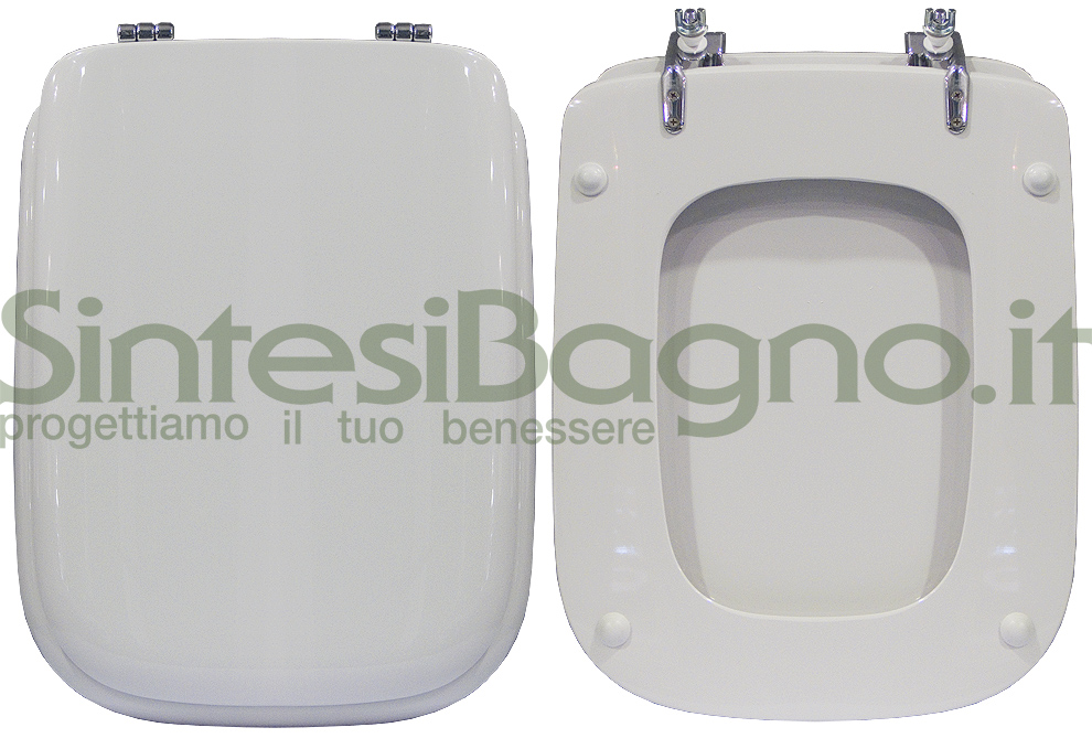 Copriwater originali vs dedicati arredobagno news for Copriwater ideal