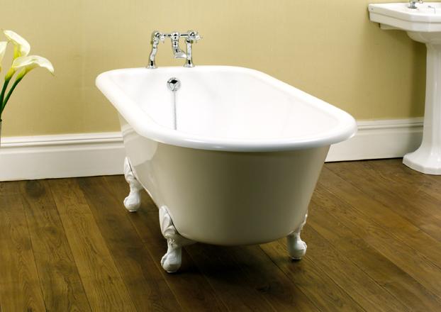 Victoria albert le vasche da bagno della regina - Vasche da bagno dolomite ...