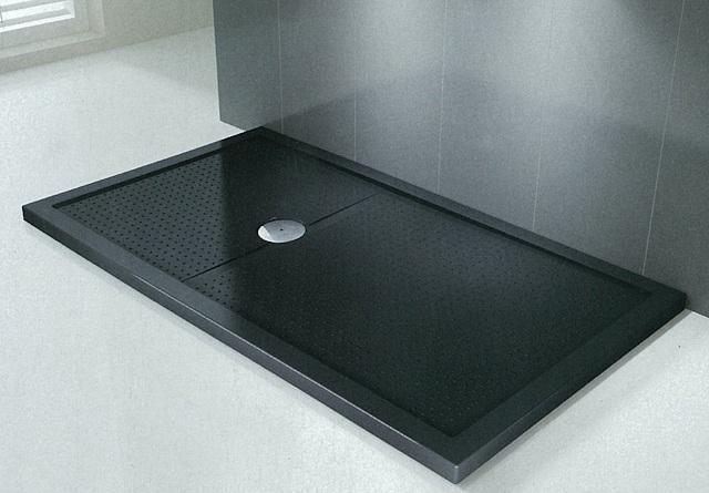 Dimensioni piatti doccia piccoli la scelta giusta - Doccia senza piatto ...