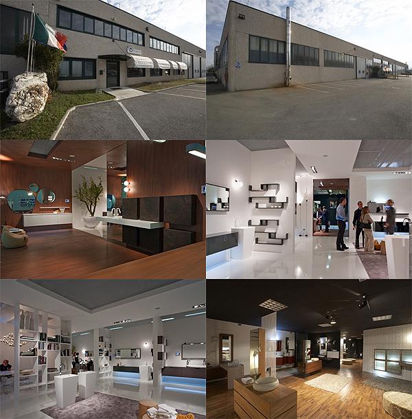 Edone e il prestigioso marchio di agora group srl linee di arredo bagno dal design moderno e - Agora mobili bagno ...