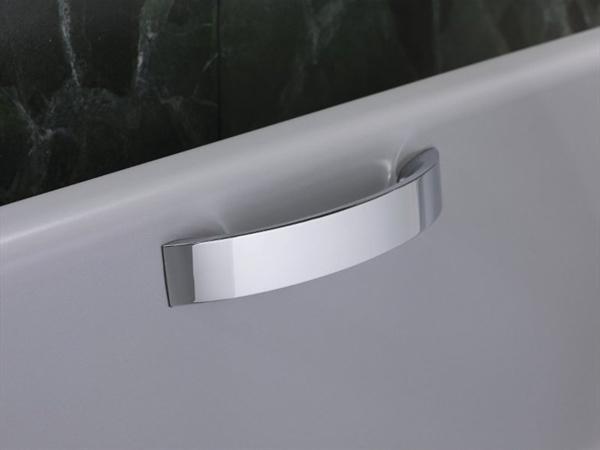 Vasca Da Bagno Kaldewei : Le nuove maniglie per vasche da bagno di kaldewei arredobagno news