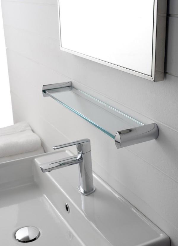 Zazzieri rubinetterie accessori bagno serie tango by - Accessori bagno adesivi ...