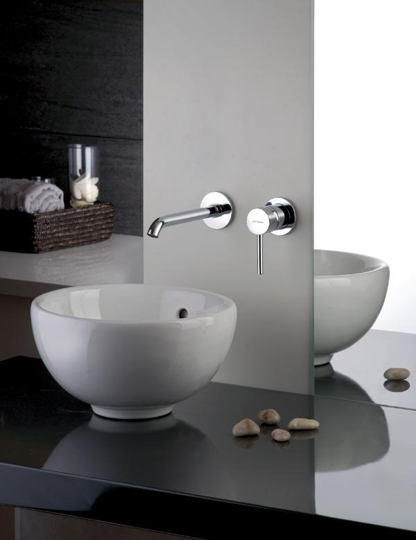 Anteprima Salone Internazionale del Bagno. Metti un po' di Pepe (Rubinetterie Fratelli Frattini) nel tuo bagno