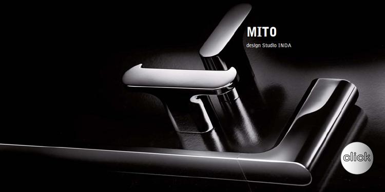 Accessori Bagno > Inda > Serie Mito