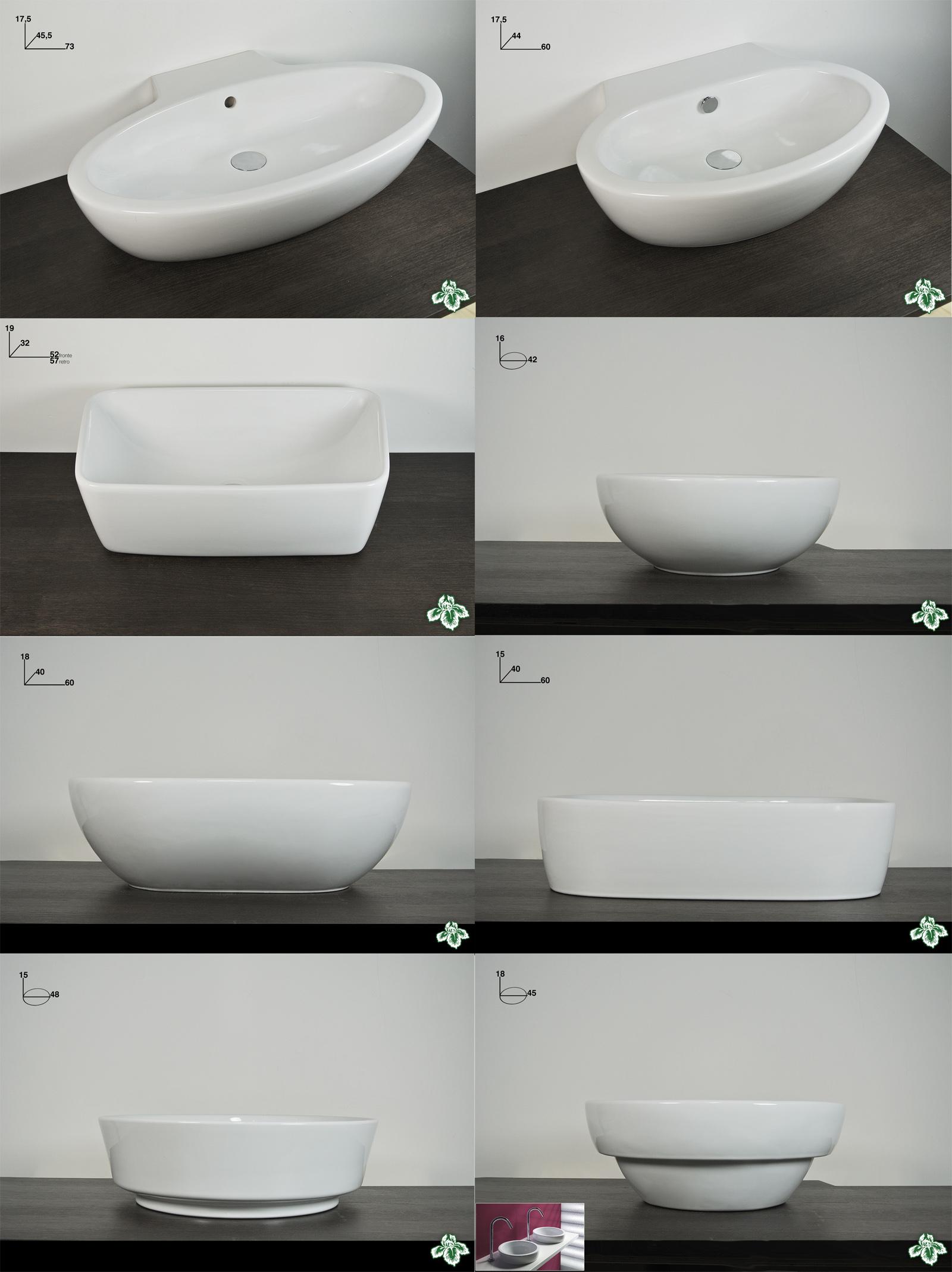TOP10 Lavabi Ceramica i lavabi più convenienti