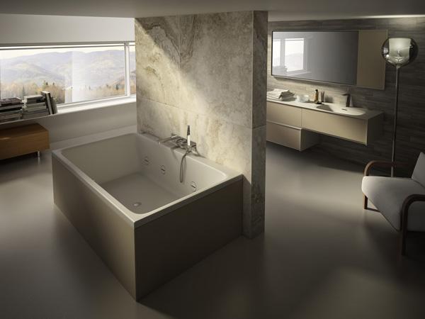 Vasca da bagno diva archivi arredobagno news - Rigenerare vasca da bagno ...
