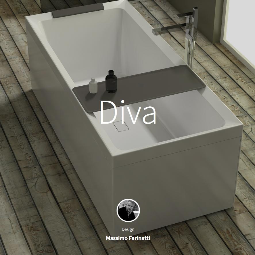 Vasca Da Bagno Enorme vasche da bagno grandi dimensioni archivi - arredobagno news