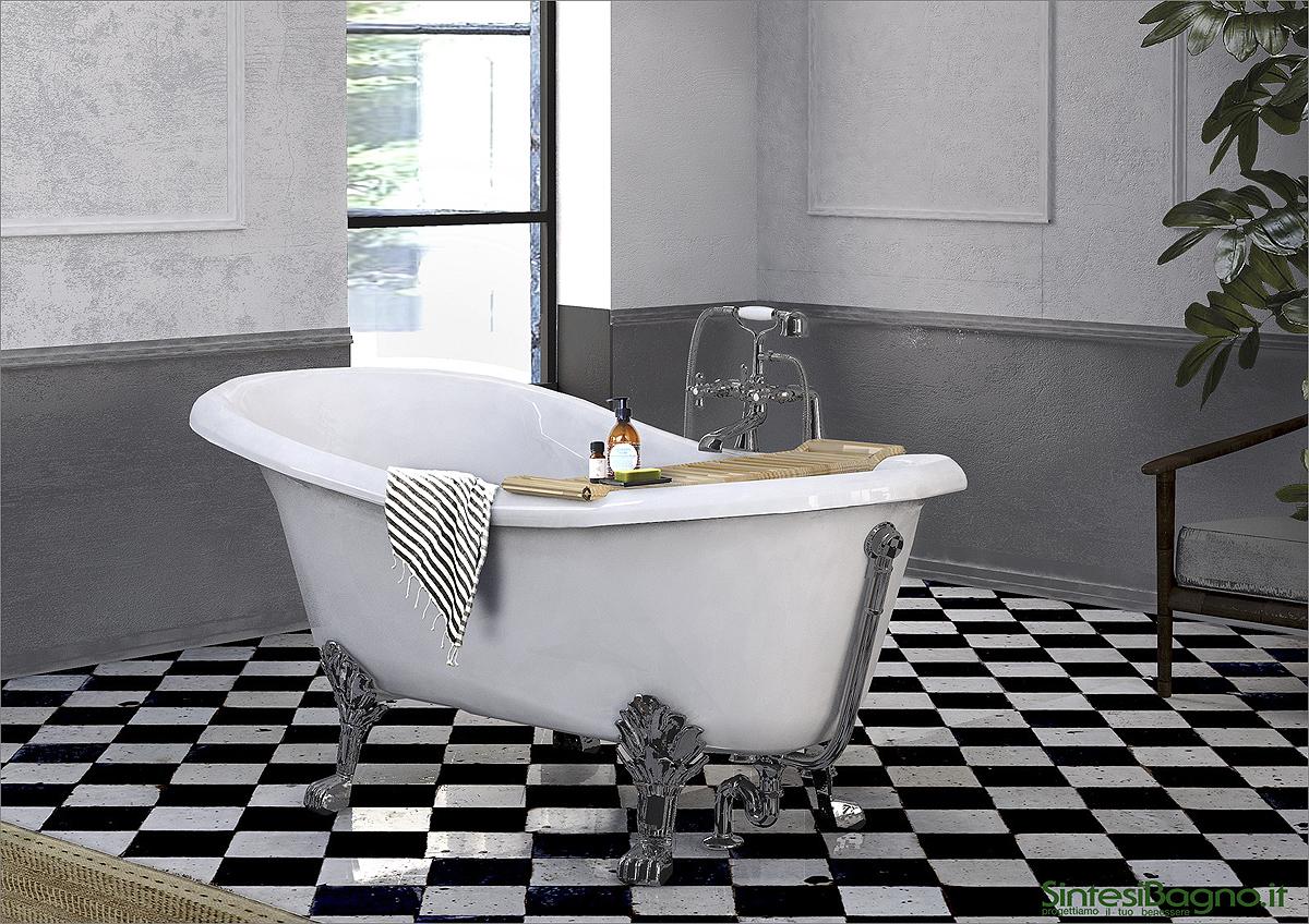 Modelli di vasche da bagno with modelli di vasche da - Vasche da bagno esterne ...
