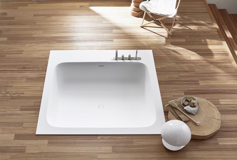 Vasche da bagno rexa design archivi arredobagno news - Vasche da bagno dolomite ...