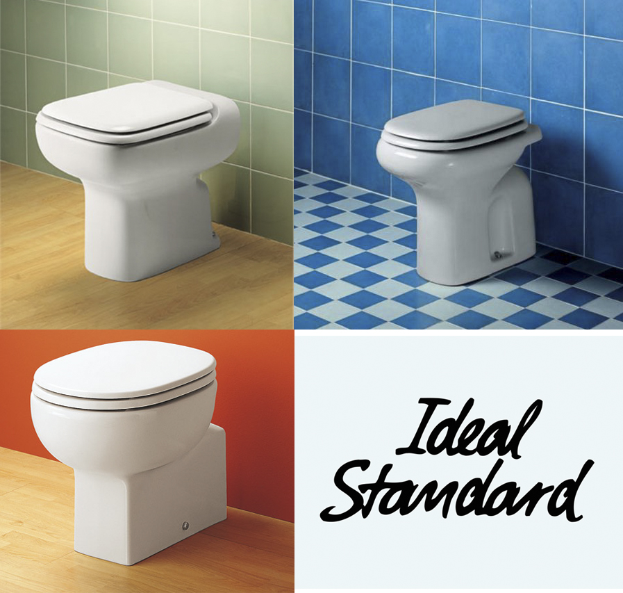 Sedile Wc Ideal Standard Serie Tonda.Bianco Che Piu Bianco Non Si Puo Allora Perche Nei Sanitari Ideal Standard Il Bianco E Diverso Arredobagno News