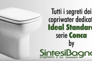 Sedile Wc Ideal Standard Serie Tonda.Ricambio Copriwater Archivi Arredobagno News