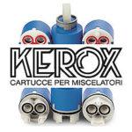 Le cartucce Kerox di ricambio